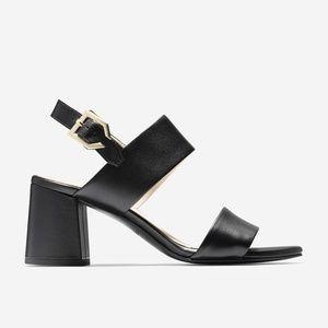 Cole Haan Avani City Sandal  black 11b